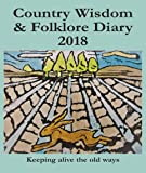 Country & Wisdom Folklore Diary 2018