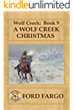 Wolf Creek: A Wolf Creek Christmas