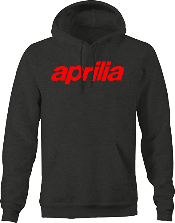 Aprilia Racing Sweater Pullover Hoodie S-3XL Choose Color