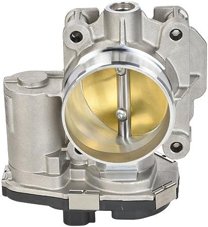 Bosch F00H600075 Throttle Body