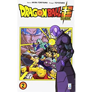 Dragon Ball Super [Manga Japonais]