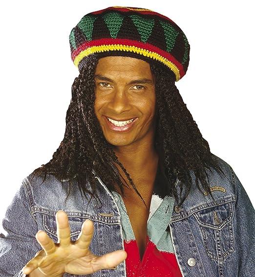 7 opinioni per Widmann- Cappello Reggae Rasta d0f0e8f4ad6c