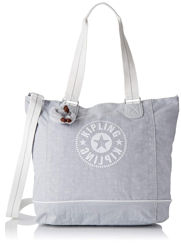 121d1e85f3 Kipling Shopper C, Women's Tote, Black (Powder Black): Handbags: Amazon.com