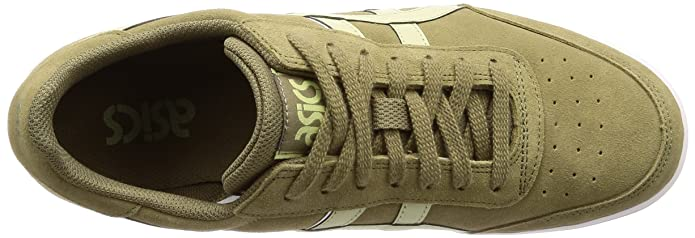 ASICS TIGER Gel Vickka TRS Homme Baskets Mode Vert: Amazon