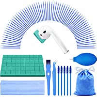 Airpod Cleaner kit, Airpod Cleaning Putty, iPhone Cleaning kit, Earbud Cleaning Putty, Blue airpods Cleaning kit for…