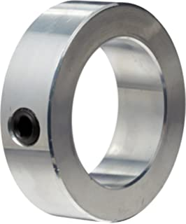 Stainless Steel Climax Metal G2SCC062-062SKW Pack of 2 pcs G2SCC Clamp Coupling