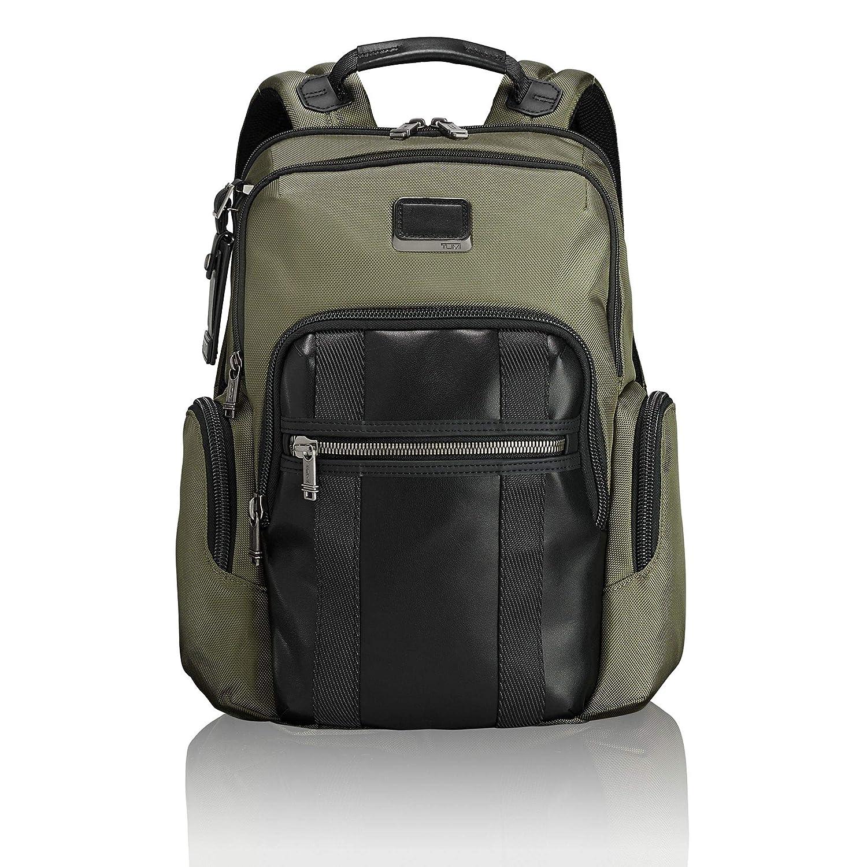 (トゥミ) TUMI Unisex Business Backpack 男女共用ビジネスバックパック (並行輸入品) One Size Tundra B07P8P2WCF