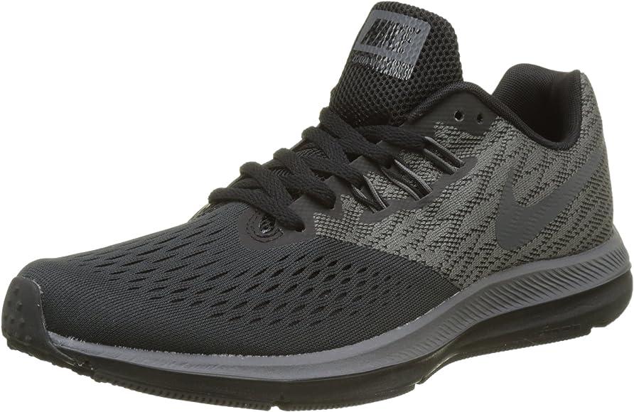 Nike Men's Air Zoom Winflo 4 Running