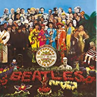 Sgt. Peppers Lonely Hearts Club Band 4Cddvdbluray Combo Super Deluxe Edition