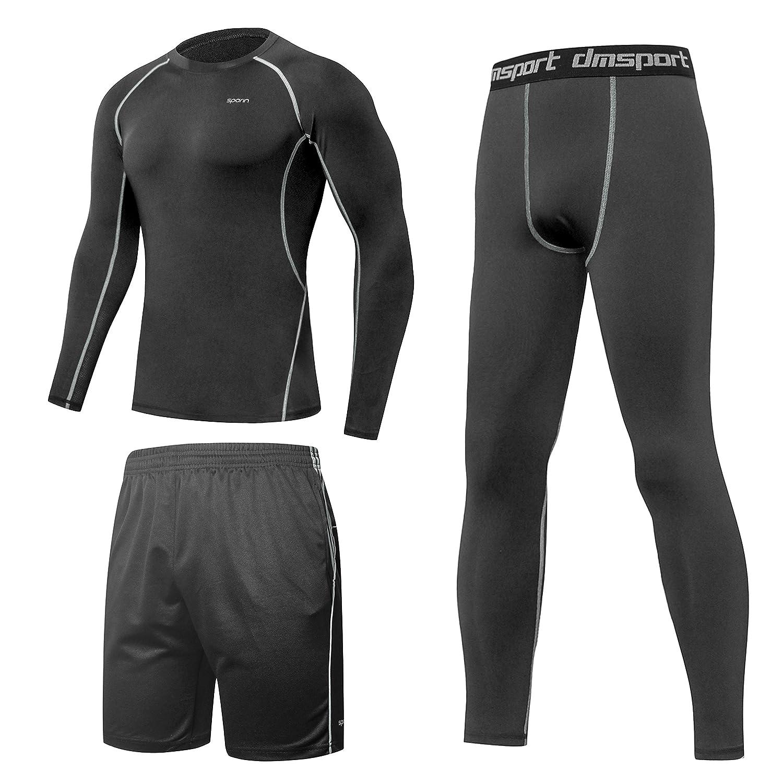 Men s Fitness Clothing Set e6f115313