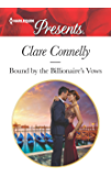 Bound by the Billionaire's Vows (Harlequin Presents Book 3647)
