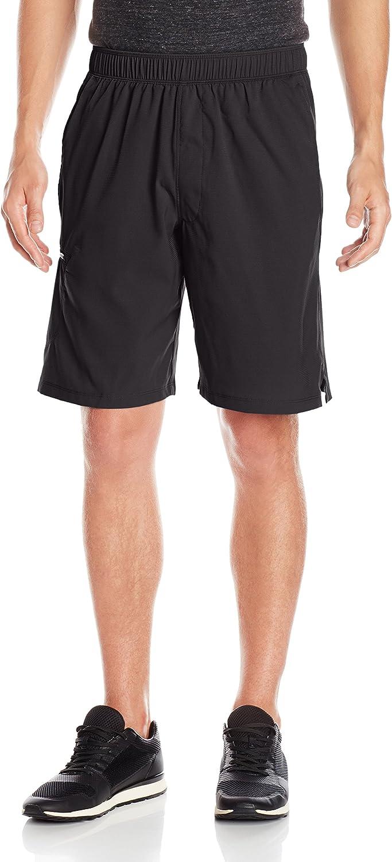 Hanes Sport Mens Hybrid Pocket Short