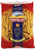 Divella - Zitoni Tagliati 31, Pasta di Semola di Grano Duro , 500 g