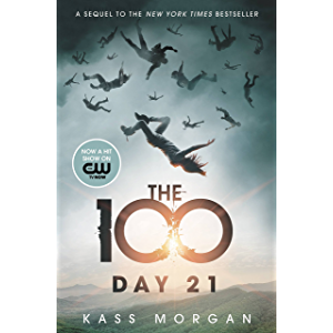Day 21 (The Hundred series Book 2)