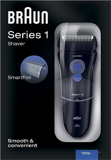 Braun 130 - Afeitadora electrica: Braun: Amazon.es: Salud y ...