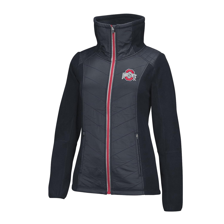 J America NCAA Womens Home Team Jacket