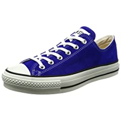 Converse All-Star Suede All-Star J Ox