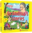 Buzzers Grandma Stories