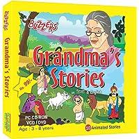 Buzzers Grandma Stories
