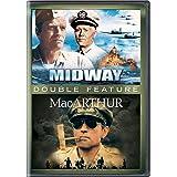 MIDWAY/MACARTHUR DVD