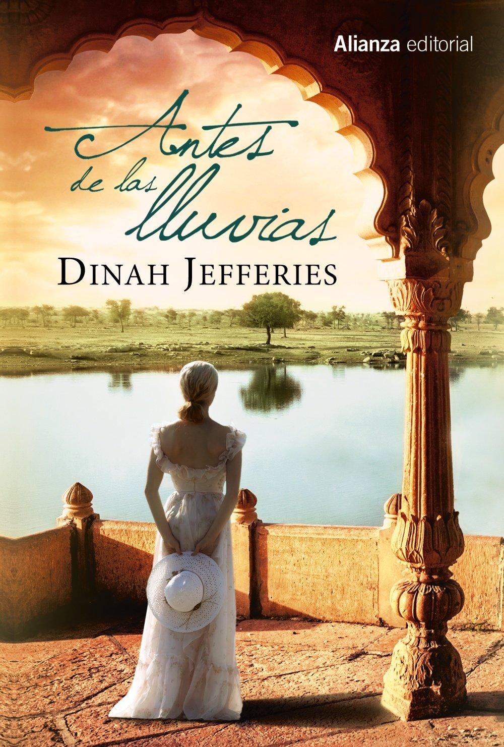 Antes de las lluvias (Alianza Literaria (Al)): Amazon.es: Dinah Jefferies, Pilar de Vicente Servio: Libros
