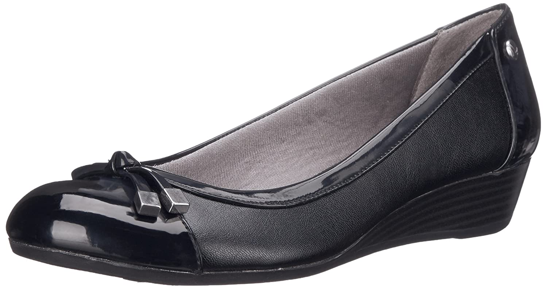 Amozon Womens Shoes Black Lifestride Future Casual Shoes