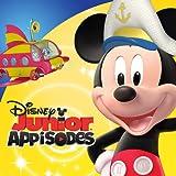 Disney Club Musics