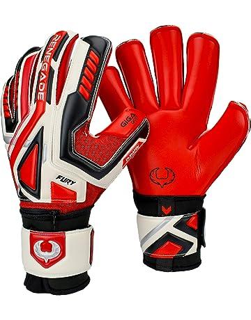 Renegade GK Fury Goalie Gloves (Sizes 7-11 c41ce9ee22