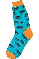 Foot Traffic ZOO Women's Novelty Socks