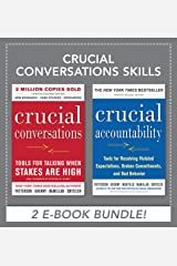Crucial Conversations Skills Kindle Edition