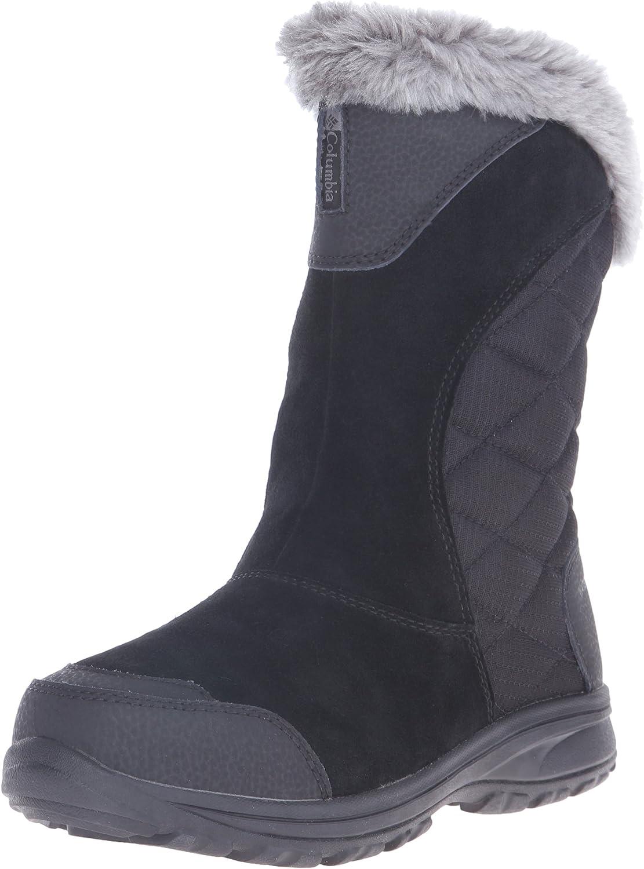 Ice Maiden II Slip Winter Boot