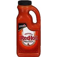 Frank's RedHot Original Cayenne Pepper Sauce, 32 fl oz