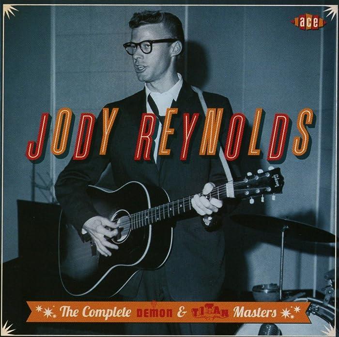 Top 7 Jody Reynolds Cd