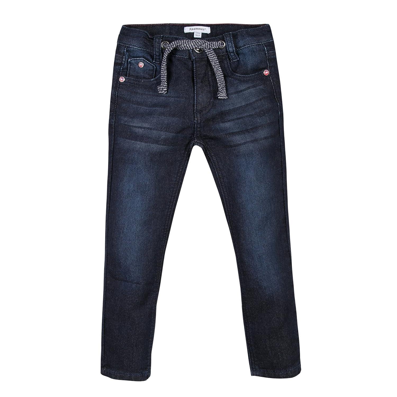 3 Pommes Boy's Pantalon Trousers 3K22025