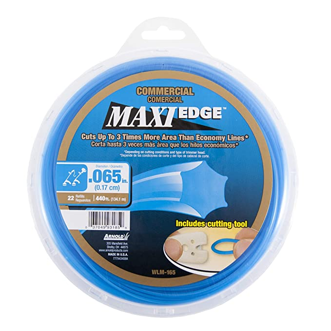 Arnold Maxi-Edge - Best Budget Product