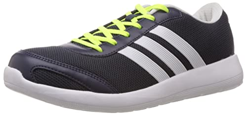 Hellion 10 M Blue Mesh Running Shoes