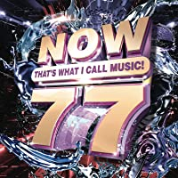 NOW That's What I Call Music, Vol. 77