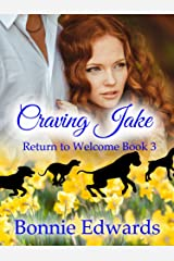 Craving Jake: Return to Welcome Book 3 Kindle Edition