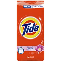 Tide Powder Detergent, With the Essence of Downy Freshness, 7 KG