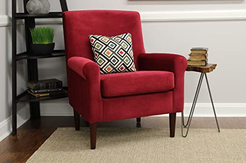 Fox Hill Ellis Rolled Arm Lounge Chair