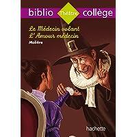 Biblio Collège Le Médecin Volant