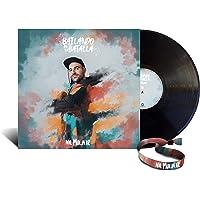 Nil Moliner - Bailando En La Batalla (Vinilo + Cd + Pulsera De Regalo) Edición Firmada