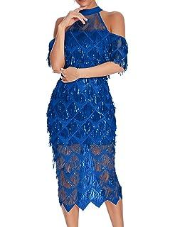 FEDULK Womens Summer Casual Dresses Gradient Stripe Sleeveless Maxi Long Dress Plus Size S-5XL
