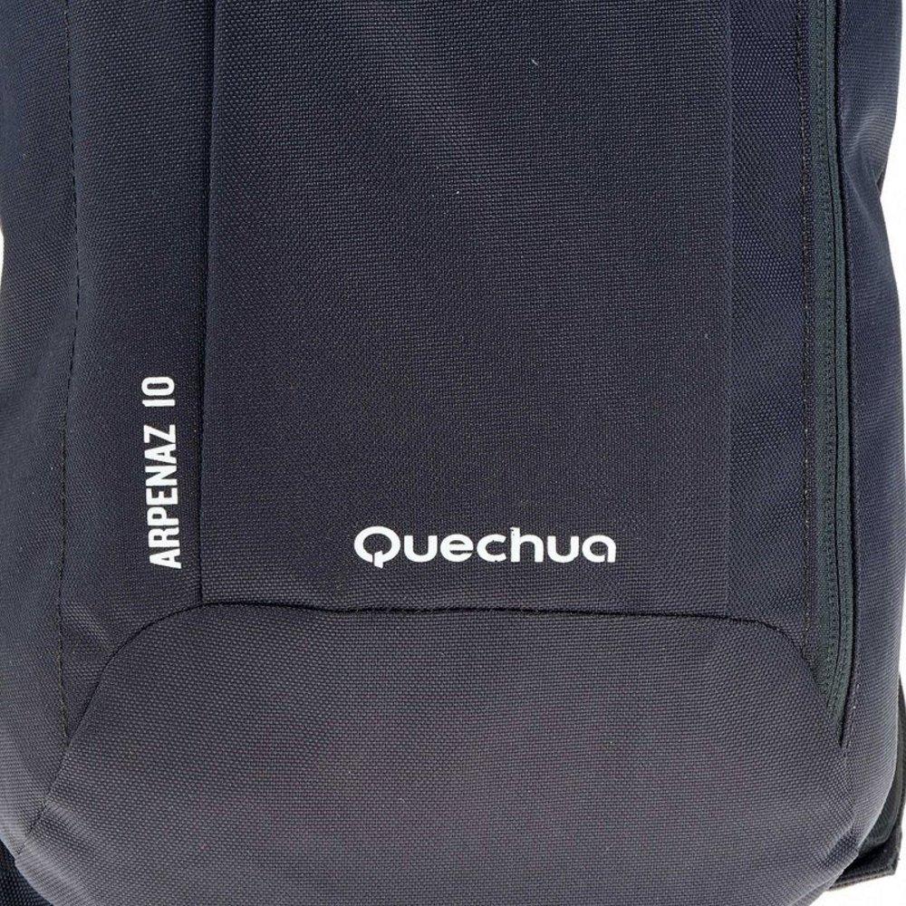 DECATHLON QUECHUA ARPENAZ 10 días TREKKING mochila negro: Amazon.es: Deportes y aire libre