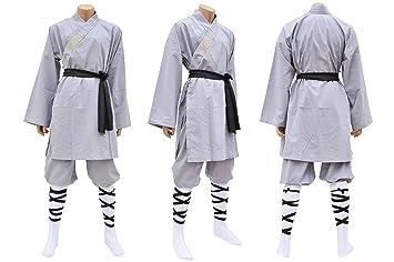 Shaolin anzug
