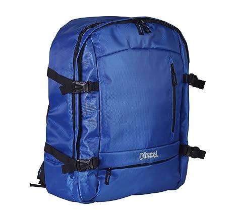 """Dussel visiodirect """"Atherton"""" mochila para cabina de avión/para equipaje de mano"""