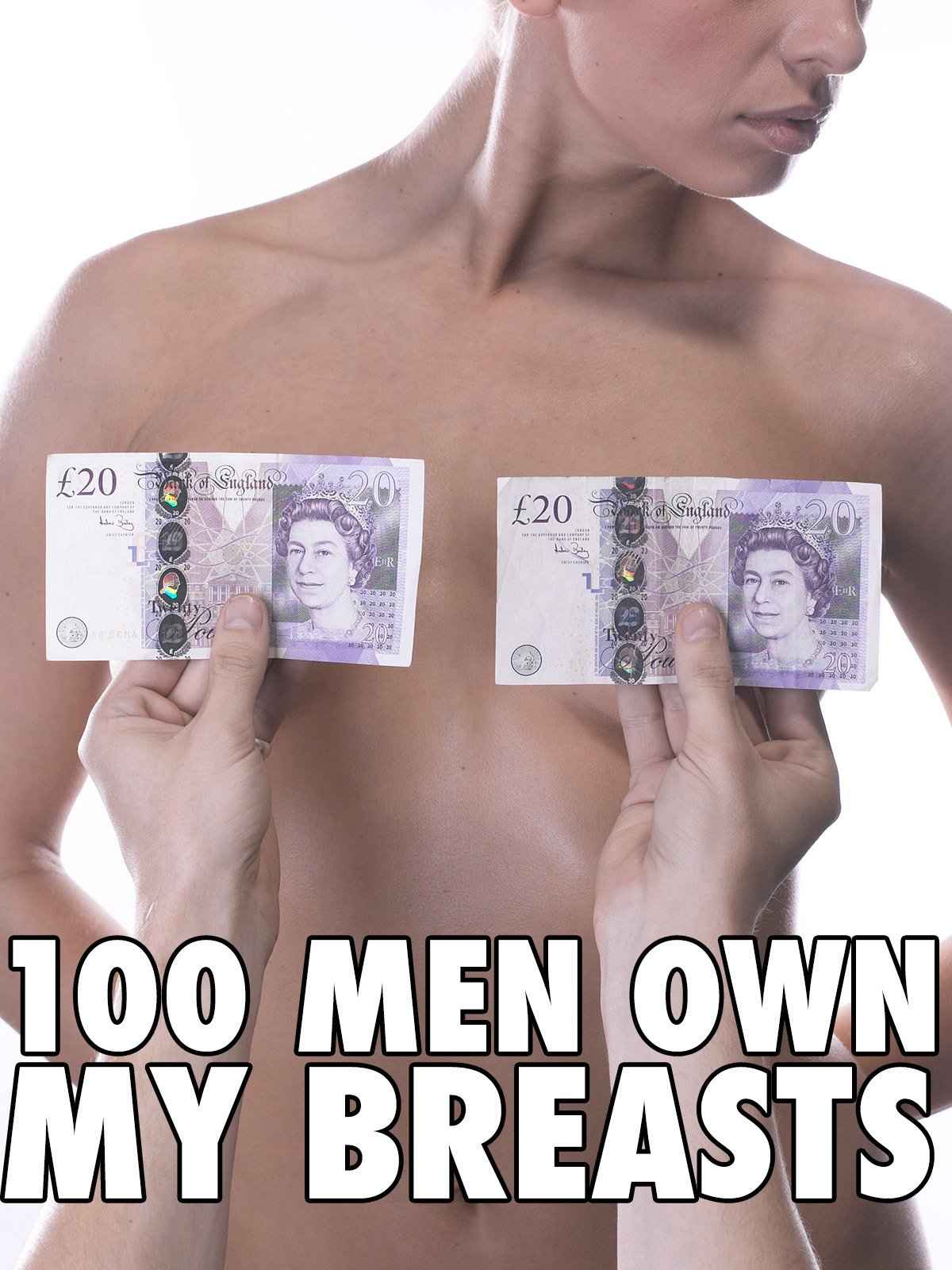 100 Men Own My Breasts on Amazon Prime Video UK
