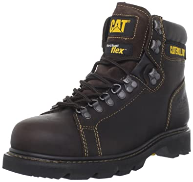 Caterpillar Footwear Alaska Non-Safety Toe