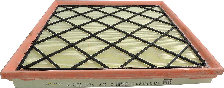 ACDelco GM Original Equipment Air Filter
