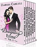 Designing Emma: The Complete Series Box Set